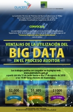 Concurso de CTPBG sobre Big Data